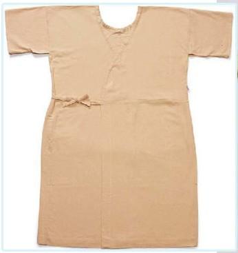 浴衣のインナーはモカを選ぶと透けない
