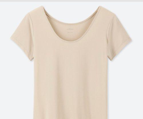 エアリズムシャツ